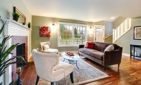 $760 for 4 Hours of Interior Design Consultation