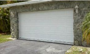 $65 Garage Door Tune-Up