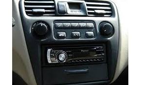 $50 for Installation of a Car Radio