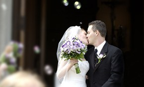 $2,500 for 6 Hours of Professional Wedding Coverage