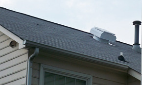 $316.19 Replacement of an Attic Fan