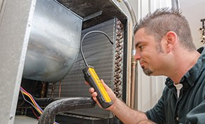 $103 for an Early Bird Furnace Tune-up or End of Season A/C Tune-up!