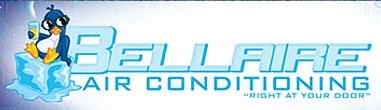 Bellaire Air Conditioning & Heating logo