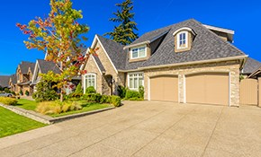 $6,599 for a Complete New Roof with GAF Timberline HD Architectural Shingles