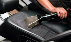 $270 for Showroom Interior and Exterior Auto Detailing