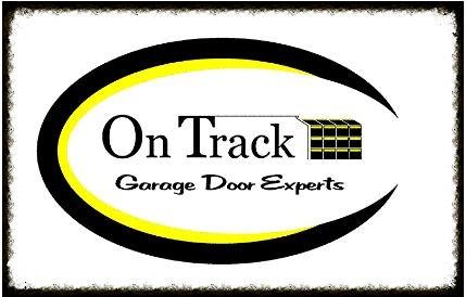 On Track Garage Door Experts logo