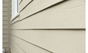 $250 for $500 Credit Toward James Hardie® fiber cement siding with ColorPlus® Technology
