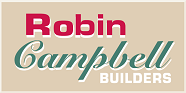Robin Campbell Builders logo