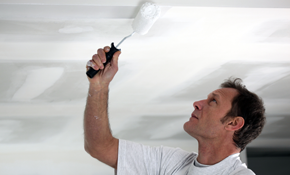 $2,520 for 1 Room of Drywall Installation--Materials Included