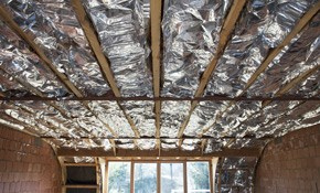 $54 for an Attic Inspection Plus an Insulation and Ventilation Analysis
