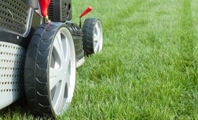 $152 for 5 Mowing Services