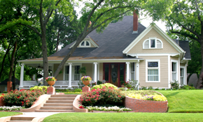 $306 for 4 Hours of Lawn Maintenance or Landscaping Services