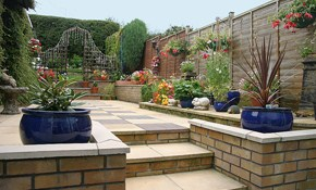 $49 for Concrete Evaluation and Consultation...