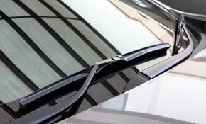 $150 for $250 Credit Windshield Tinting