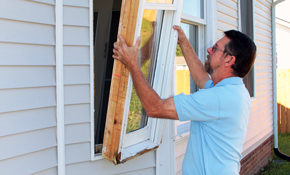 $225 for $250 Worth of Emergency Window Board Up Services