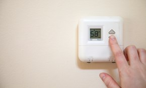 $99 for a New Thermostat