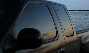 $78 for 3M FX Premium Window Tinting on 2 Front Windows of Trucks or SUVs