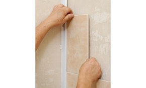 $3,040 for Complete Ceramic Tile Shower Replacement or Tub Surround!