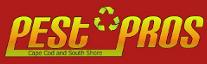 Cape Cod Pest Pros logo
