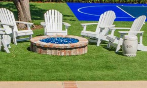 $4,490 for 500 Square Feet of Synthetic Turf Installed