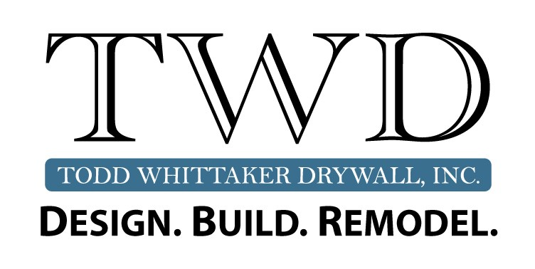 TWD - Design. Build. Remodel. logo