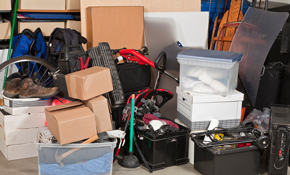$65 for Junk Hauling and Removal