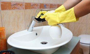 $345 for Move-In Ready/Move-Out Ready Housecleaning and 3 Rooms of Carpet Cleaning