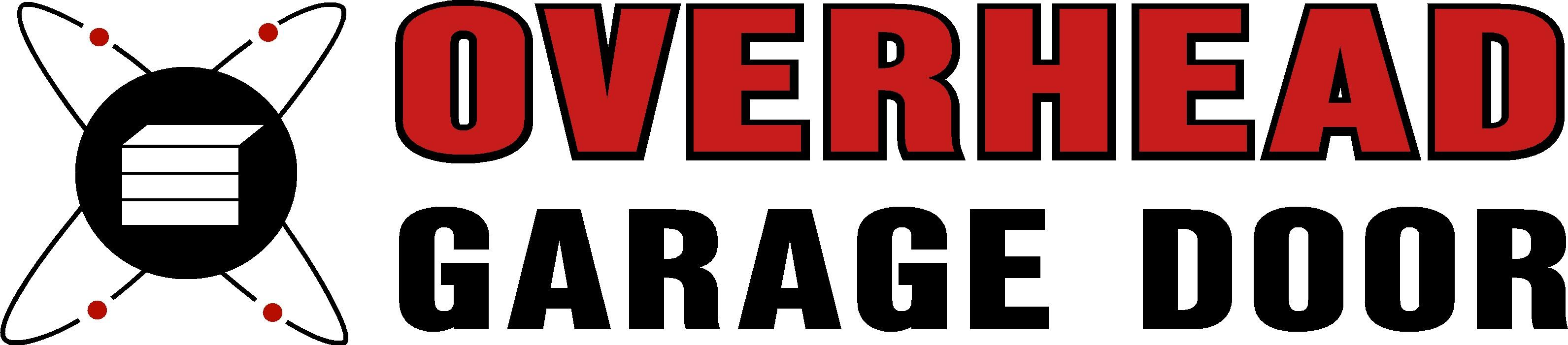 Overhead Garage Door Inc logo