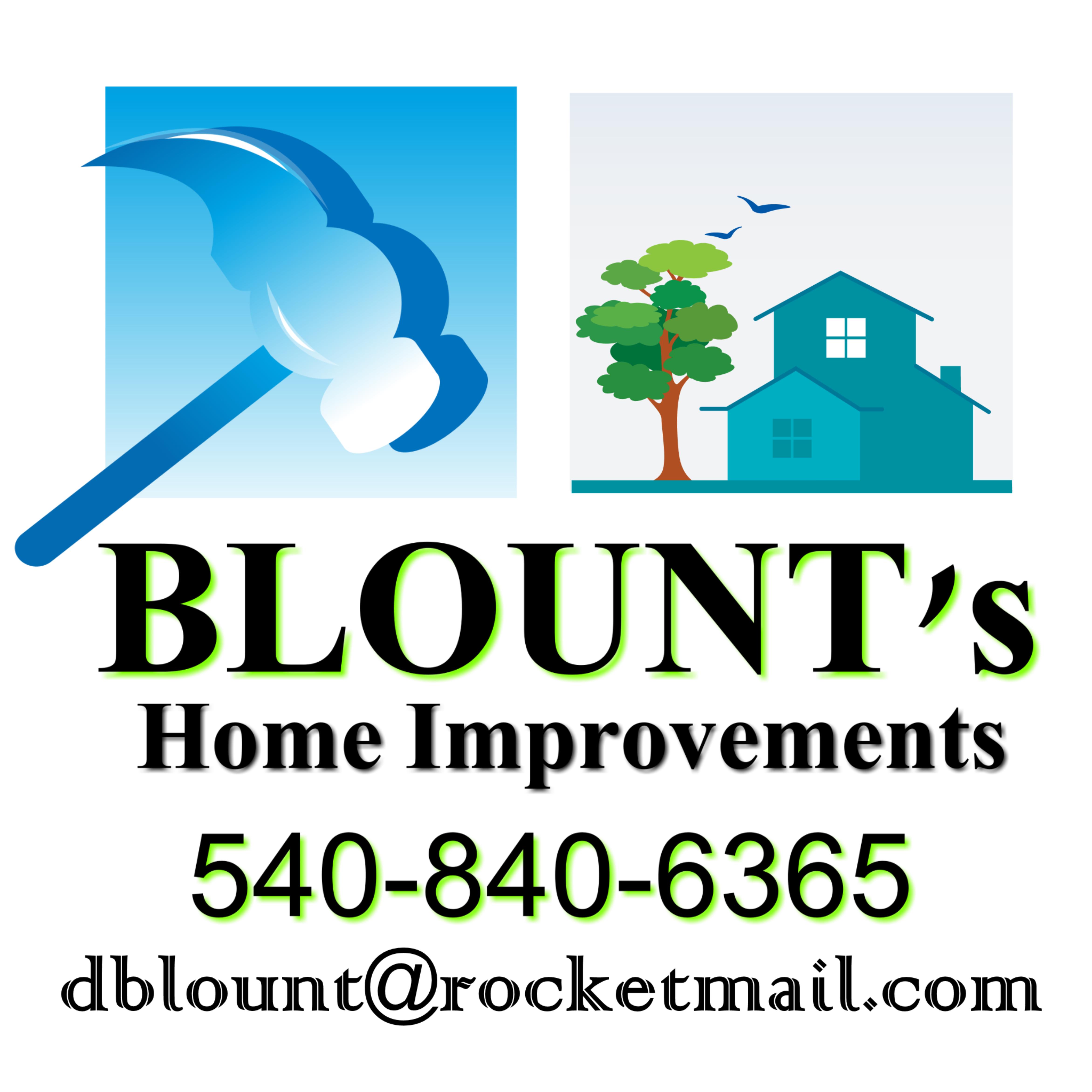 Blounts Home Improvements Reviews Partlow Va Angie S List