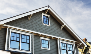 $225 for $250 Credit Toward Siding and Installation