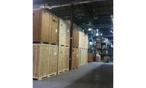 $299 for the First Month of Storage Services