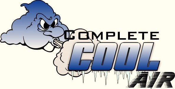 Complete Cool Air logo