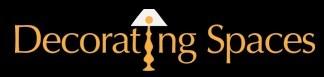 Decorating Spaces logo