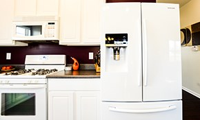 $45 Appliance Diagnostic Call and Credit Toward Repairs