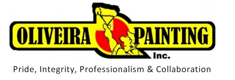 OLIVEIRA PAINTING INC logo