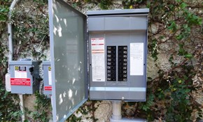 $135 for Circuit-Breaker Panel Labeling and Home Electrical Inspection