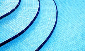 $266 for a Pool Leak Detection