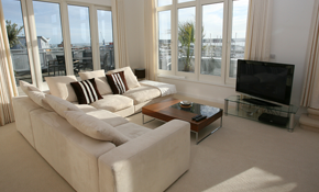 $199 for 3,000 Square Feet of Carpet Cleaning