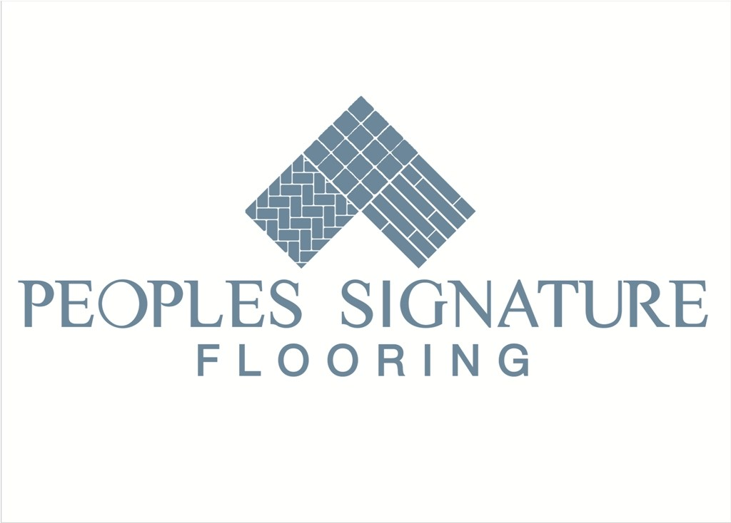 Peoples Signature Flooring logo