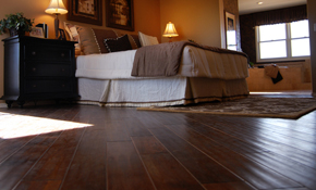 $99 for $250 Worth of Flooring and Installation