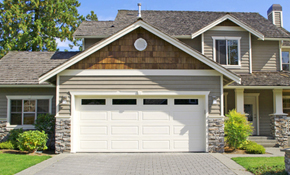 $99.99 for a Garage Door Quieting/Reconditioning Package Including Materials!