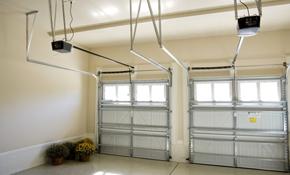 $20 for a Liftmaster Garage Door Opener!