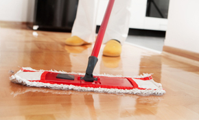 $159 for a Thorough Housecleaning