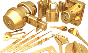$30 for $50 Worth of Locksmith Services