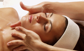 $89 for 1-Hour Massage, Chiropractic Exam, 1st Adjustment and Physical Therapy