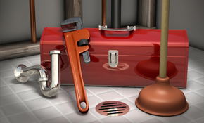 $219 for a Water Heater Drain, Flush, and In-Depth Plumbing Inspection