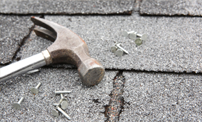 $200 for $500 Worth of Roofing Repairs!