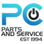 PC Parts & Service logo