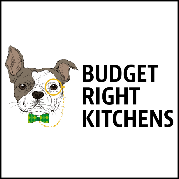 Budget Right Kitchens logo