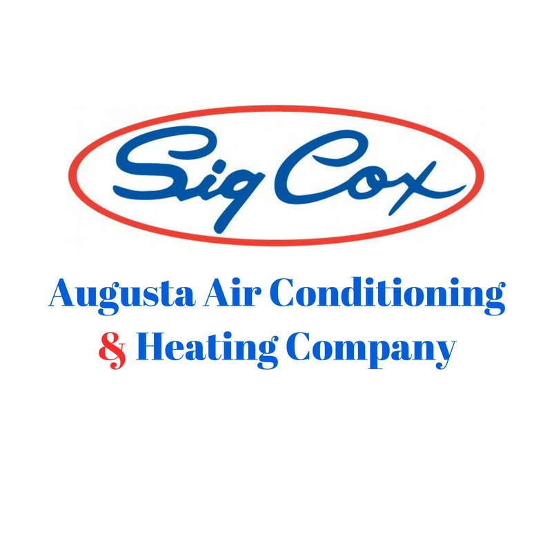 Sig Cox Heating & Air Conditioning logo
